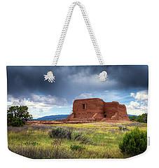 Pecos National Historical Park Weekender Tote Bag