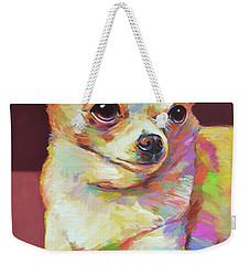 Pedro Weekender Tote Bag