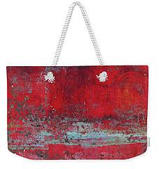 Peeling Wall Weekender Tote Bag