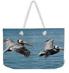 Pelican Duo Weekender Tote Bag