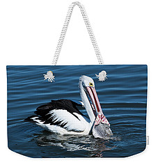Pelican Fishing 6661 Weekender Tote Bag
