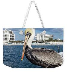 Pelican -florida Weekender Tote Bag