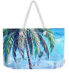 Pelican Palm I Weekender Tote Bag