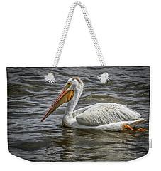Pelican  Weekender Tote Bag by Ray Congrove