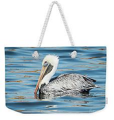 Pelican Relaxing Weekender Tote Bag