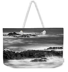 Pelican Rock Weekender Tote Bag by Hugh Smith