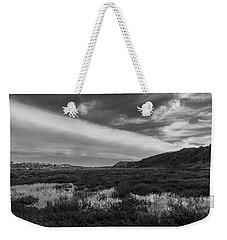 Penasquitos Creek Marsh Weekender Tote Bag