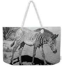Penda Weekender Tote Bag by Jennifer Watson
