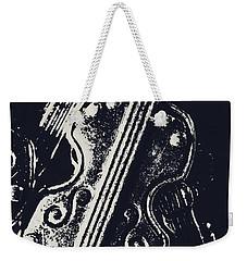 Pendanting A Classical Song Weekender Tote Bag