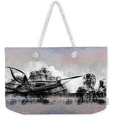 Penman Original-1262 Weekender Tote Bag