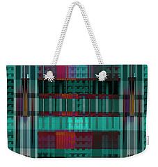 Penman Original-821 Weekender Tote Bag