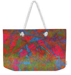 Penman Original-823 Weekender Tote Bag