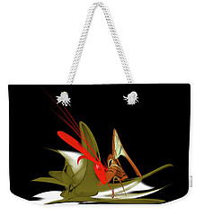 Penman Original-837 Weekender Tote Bag