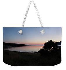 Pennyghael Sunset Weekender Tote Bag