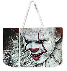 Pennywise Weekender Tote Bag