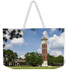 Pensacola State College Weekender Tote Bag