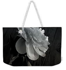 Peonie Weekender Tote Bag