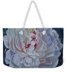 Peony 11 Jenny Lee Discount Weekender Tote Bag