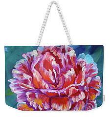 Peony No. 2 Jenny Lee Discount Weekender Tote Bag