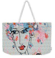 Peppa Weekender Tote Bag