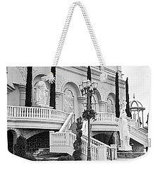 Peppermill Casino Garden Weekender Tote Bag