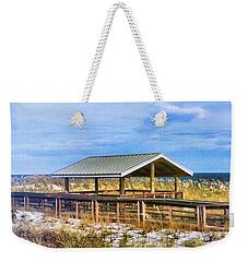 Perdido  Weekender Tote Bag by Carlos Avila