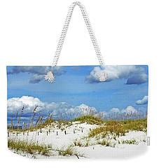 Perdido Key Fl Dunes Weekender Tote Bag