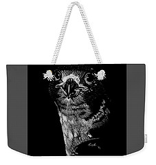 Peregrin Falcon Weekender Tote Bag