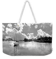 Perfect Combination Weekender Tote Bag