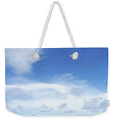 Perfect Day Weekender Tote Bag