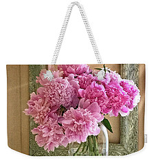 Perfect Picture Weekender Tote Bag