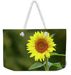 Perfect Sunflower Weekender Tote Bag