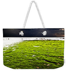 Perfect Tempest Weekender Tote Bag by Jorge Maia