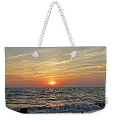Perfection Weekender Tote Bag