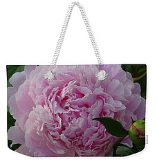 Perfection In Pink Weekender Tote Bag