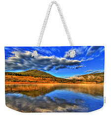 Perfection Weekender Tote Bag by Scott Mahon