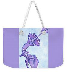 Distincta In Perpetuity Weekender Tote Bag