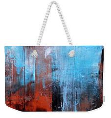 Perplexity 3 Weekender Tote Bag