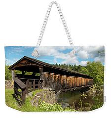 Perrine's Bridge In May Weekender Tote Bag