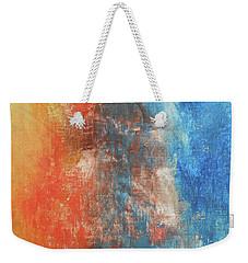 Persona Weekender Tote Bag by Jane See
