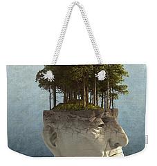 Personal Growth Weekender Tote Bag