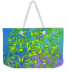 Persuasion Weekender Tote Bag