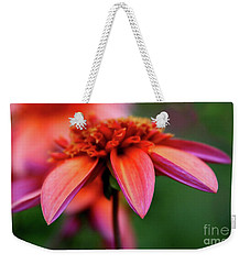 Petal Perfect Weekender Tote Bag