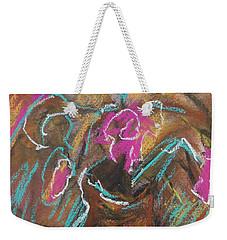 Petals Of Pink Weekender Tote Bag