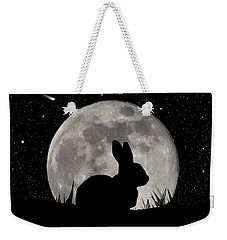 Peter Cottontail Weekender Tote Bag