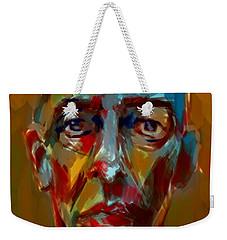 Peter Weekender Tote Bag by Jim Vance