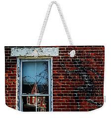 Peter Pan's Shadow Weekender Tote Bag