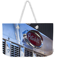 Peterbilt Angry Duck Weekender Tote Bag
