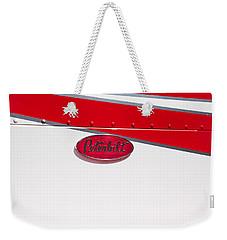 Peterbilt Logo Weekender Tote Bag