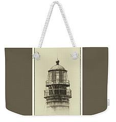 Petit Manan Lighthouse Weekender Tote Bag